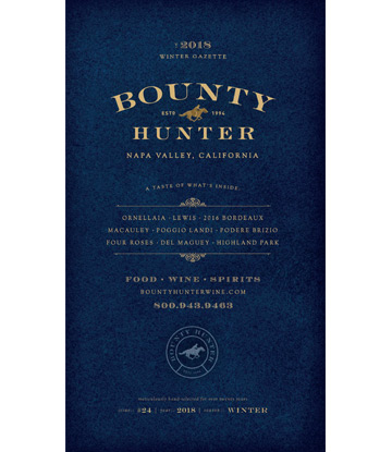Download the Bounty Hunter Catalog