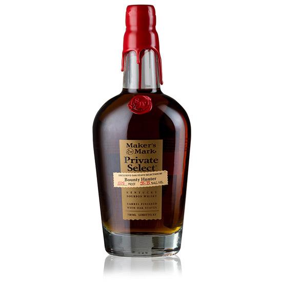 Maker S Mark 46 Cask Strength Bourbon Whiskey Bh Ps 2 89 95