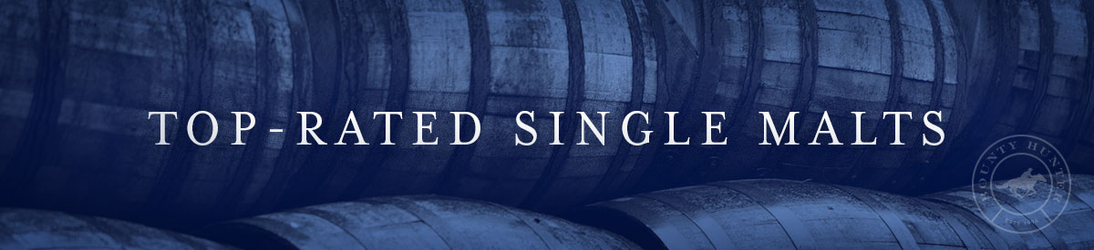 Top Rated Single Malts